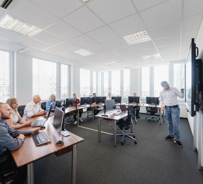 IT-Schulungen IQunit IT GmbH Bild 1
