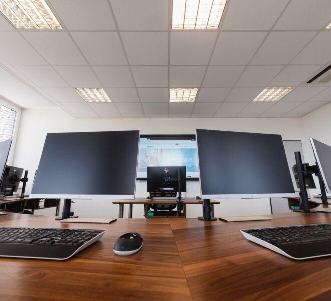 IT-Schulungen IQunit IT GmbH Bild 3