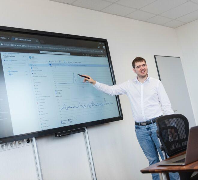 IT-Schulungen IQunit IT GmbH Bild 5