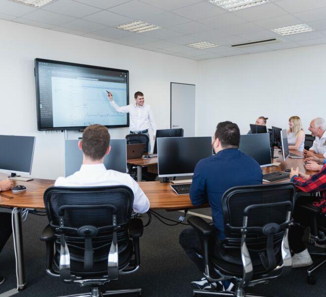 IT-Schulungen IQunit IT GmbH Bild 8