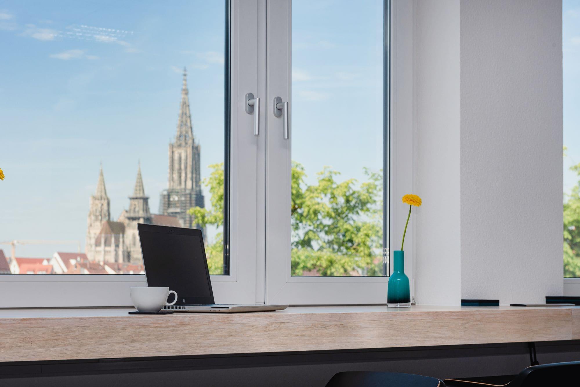 IQunit IT GmbH - IT-Beratung in Ulm
